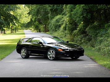 1997 Mitsubishi 3000GT VR-4 Turbo - Photo 1 - Gaithersburg, MD 20879