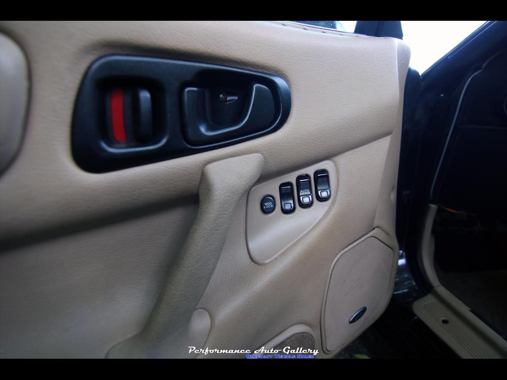 1997 Mitsubishi 3000GT VR-4 Turbo - Photo 12 - Gaithersburg, MD 20879
