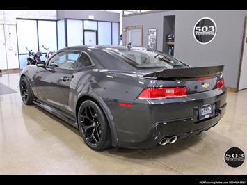 2015 Chevrolet Camaro Z28, Only 570 Miles! Coupe
