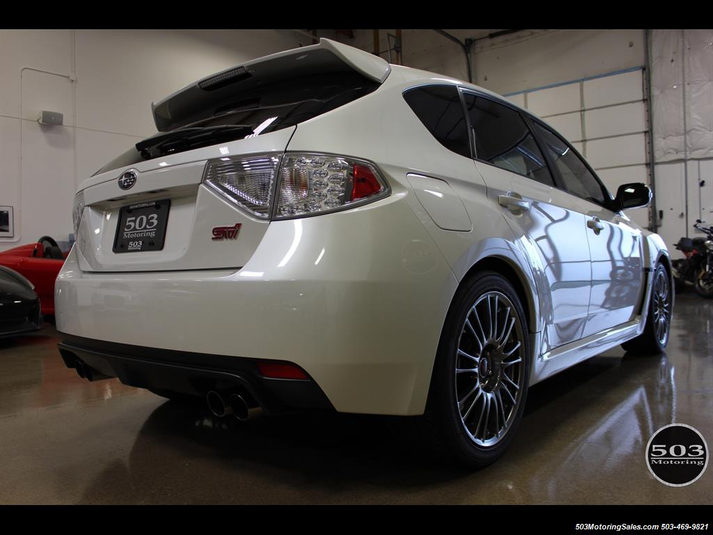 2013 subaru impreza wrx sti hatchback 2013 subaru impreza wrx sti hatchback photo 11 beaverton or 97005 vanachro Gallery