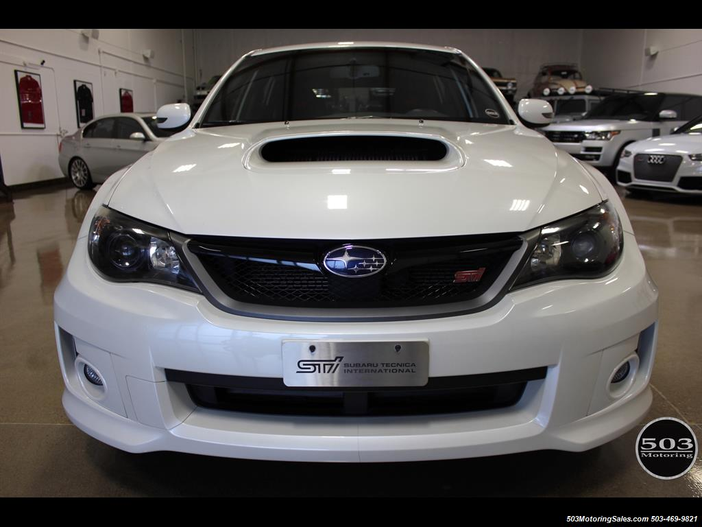 2013 subaru impreza wrx sti hatchback 2013 subaru impreza wrx sti hatchback photo 4 beaverton or 97005 vanachro Images