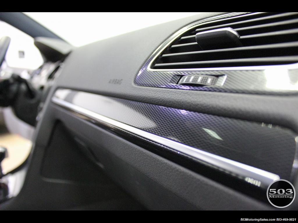 2017 Volkswagen Golf GTI SE; White/Black w/ Only 2k Miles! - Photo 39 - Beaverton, OR 97005