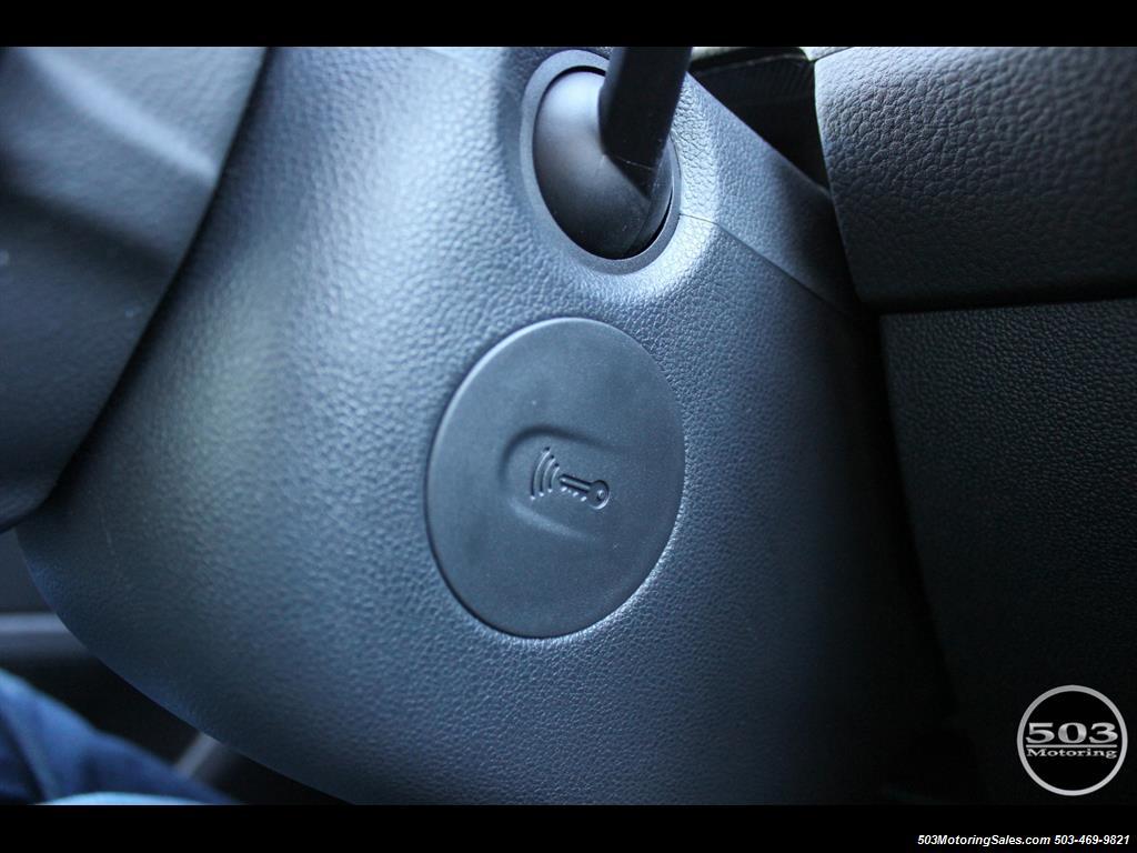 2017 Volkswagen Golf GTI SE; White/Black w/ Only 2k Miles! - Photo 28 - Beaverton, OR 97005