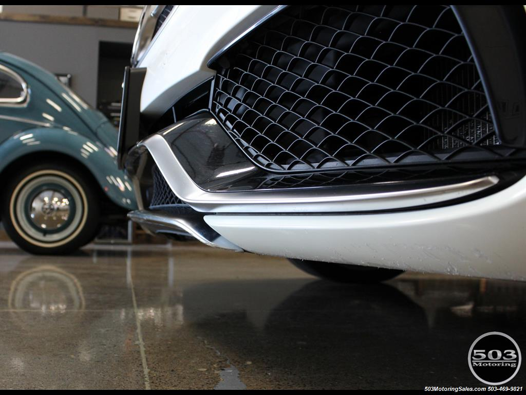 2014 Mercedes-Benz E 63 AMG S-Model Wagon; White/Black w/ 19k Miles! - Photo 54 - Beaverton, OR 97005