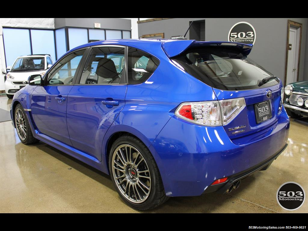 2013 subaru impreza wrx sti hatch wrb w less than 1k miles 2013 subaru impreza wrx sti hatch wrb w less than 1k miles vanachro Gallery