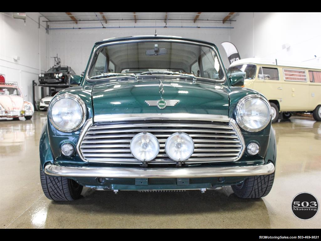 1975 Mini Cooper Gorgeous LHD w/ Only 39k Miles! - Photo 8 - Beaverton, OR 97005