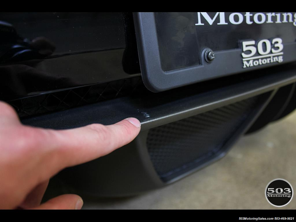 2005 Ferrari F430 Stunning Black/Tan Combo w/ New F1 Pump! - Photo 57 - Beaverton, OR 97005