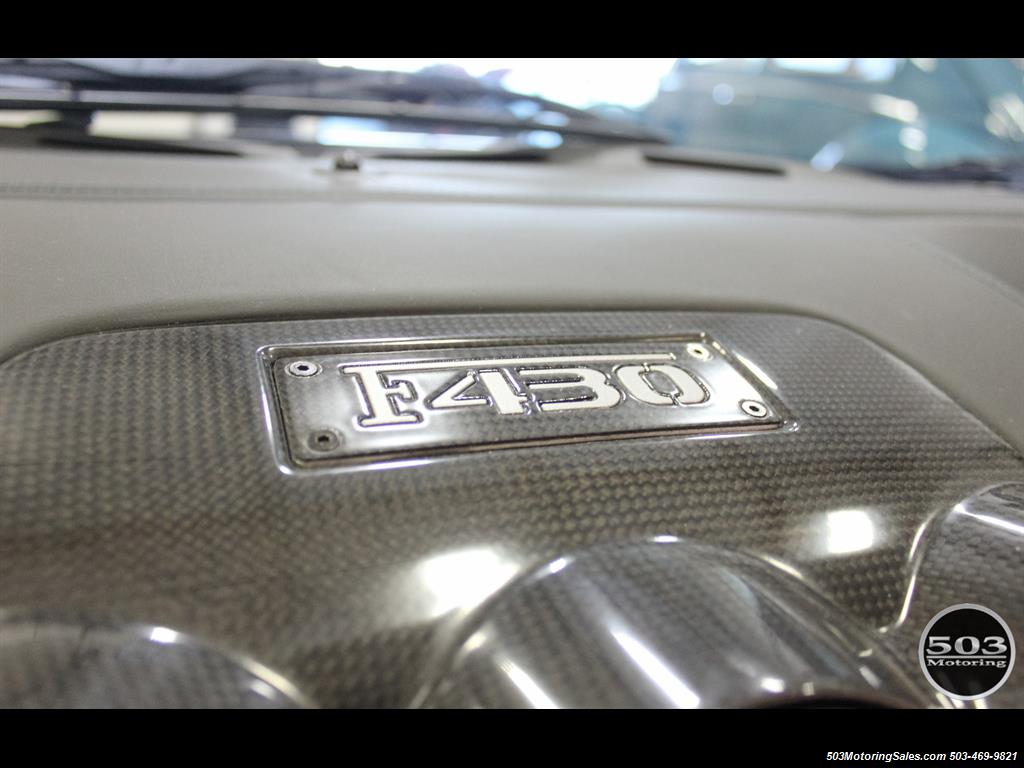 2005 Ferrari F430 Stunning Black/Tan Combo w/ New F1 Pump! - Photo 37 - Beaverton, OR 97005