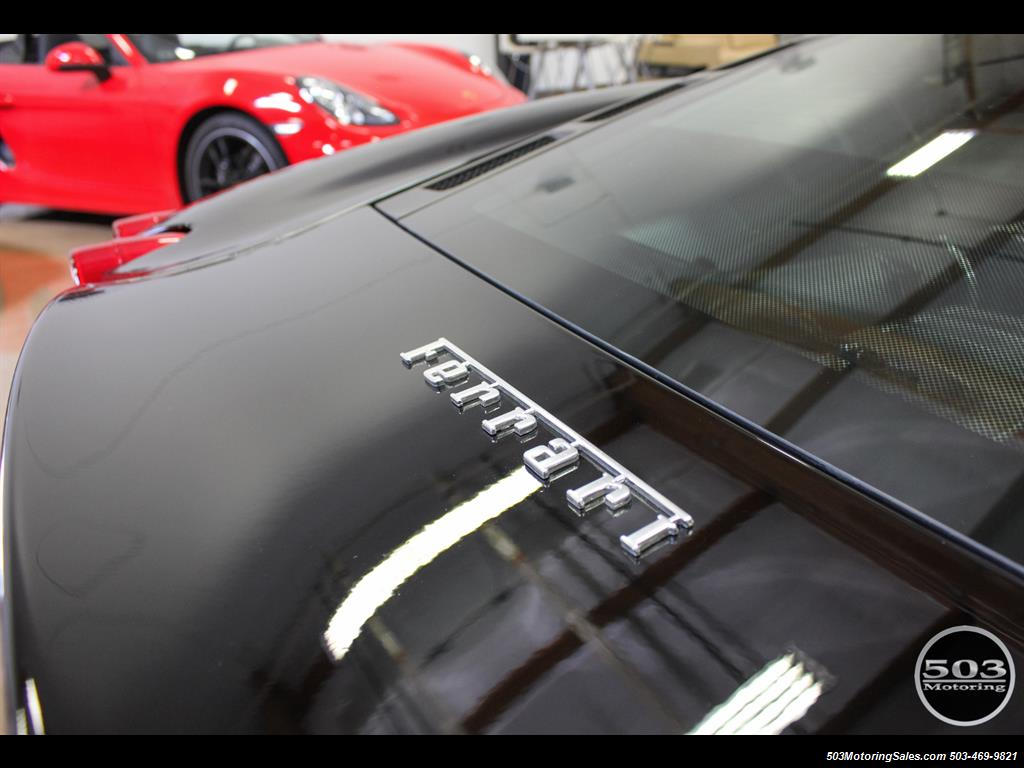 2005 Ferrari F430 Stunning Black/Tan Combo w/ New F1 Pump! - Photo 22 - Beaverton, OR 97005