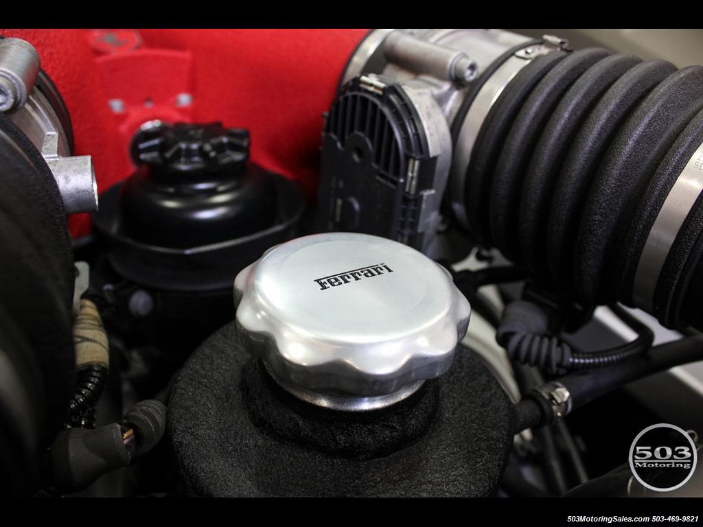 2005 Ferrari F430 Stunning Black/Tan Combo w/ New F1 Pump! - Photo 48 - Beaverton, OR 97005