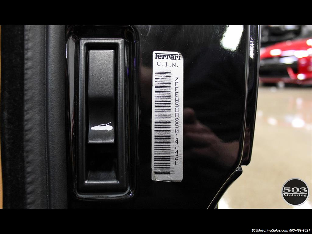 2005 Ferrari F430 Stunning Black/Tan Combo w/ New F1 Pump! - Photo 60 - Beaverton, OR 97005