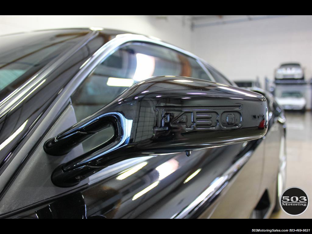2005 Ferrari F430 Stunning Black/Tan Combo w/ New F1 Pump! - Photo 15 - Beaverton, OR 97005