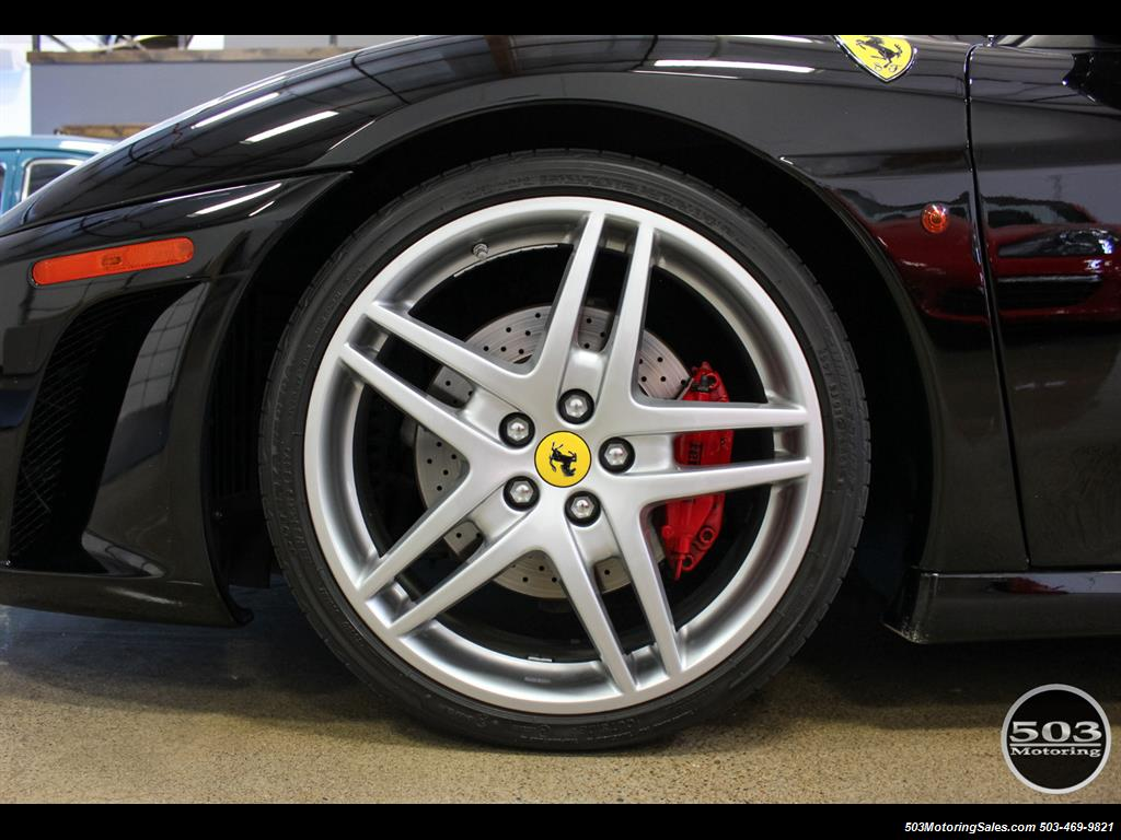 2005 Ferrari F430 Stunning Black/Tan Combo w/ New F1 Pump! - Photo 25 - Beaverton, OR 97005