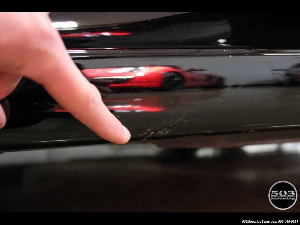 2005 Ferrari F430 Stunning Black/Tan Combo w/ New F1 Pump! - Photo 58 - Beaverton, OR 97005