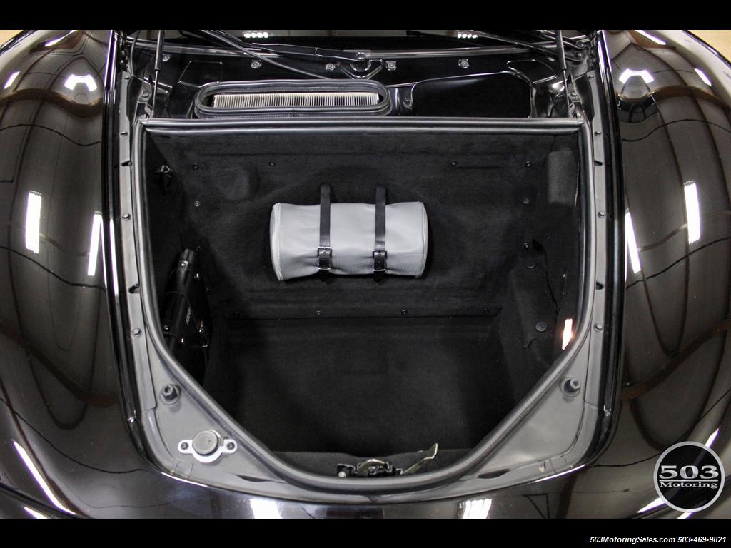 2005 Ferrari F430 Stunning Black/Tan Combo w/ New F1 Pump! - Photo 46 - Beaverton, OR 97005