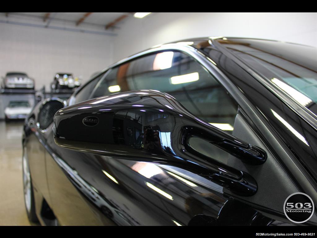 2005 Ferrari F430 Stunning Black/Tan Combo w/ New F1 Pump! - Photo 14 - Beaverton, OR 97005