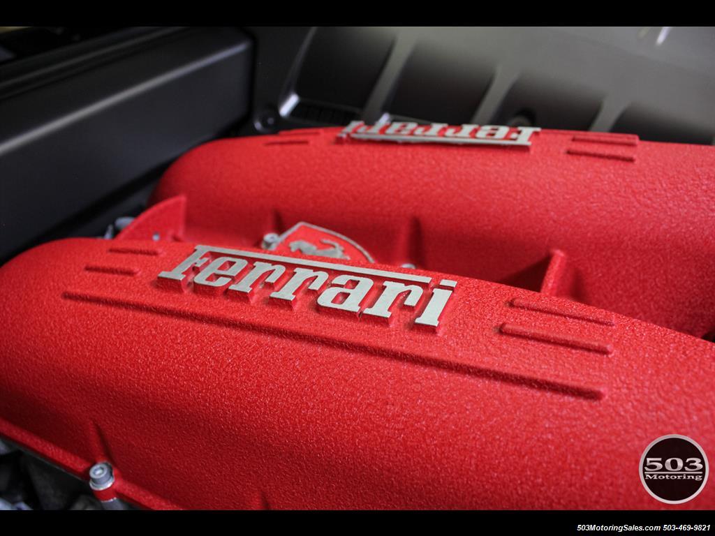2005 Ferrari F430 Stunning Black/Tan Combo w/ New F1 Pump! - Photo 47 - Beaverton, OR 97005