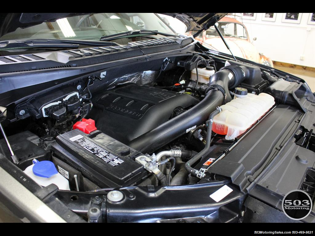2016 Ford F-150 XLT SuperCrew Lariat 3.5L, One Owner w/ 9k Miles! - Photo 48 - Beaverton, OR 97005