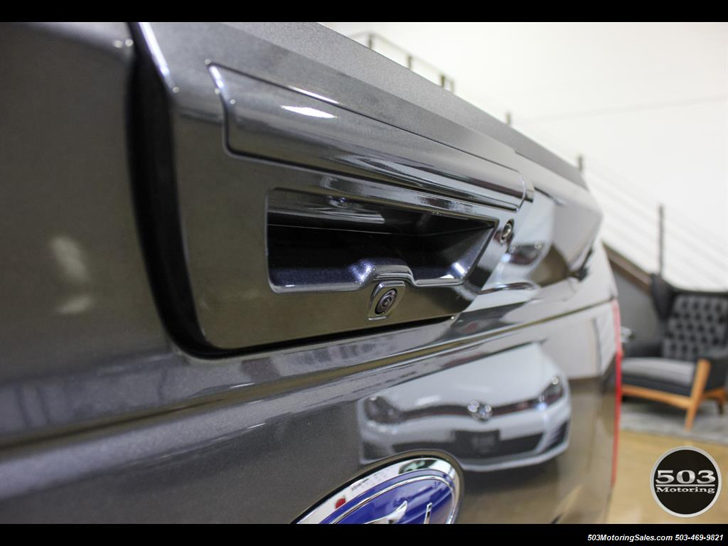 2016 Ford F-150 XLT SuperCrew Lariat 3.5L, One Owner w/ 9k Miles! - Photo 17 - Beaverton, OR 97005