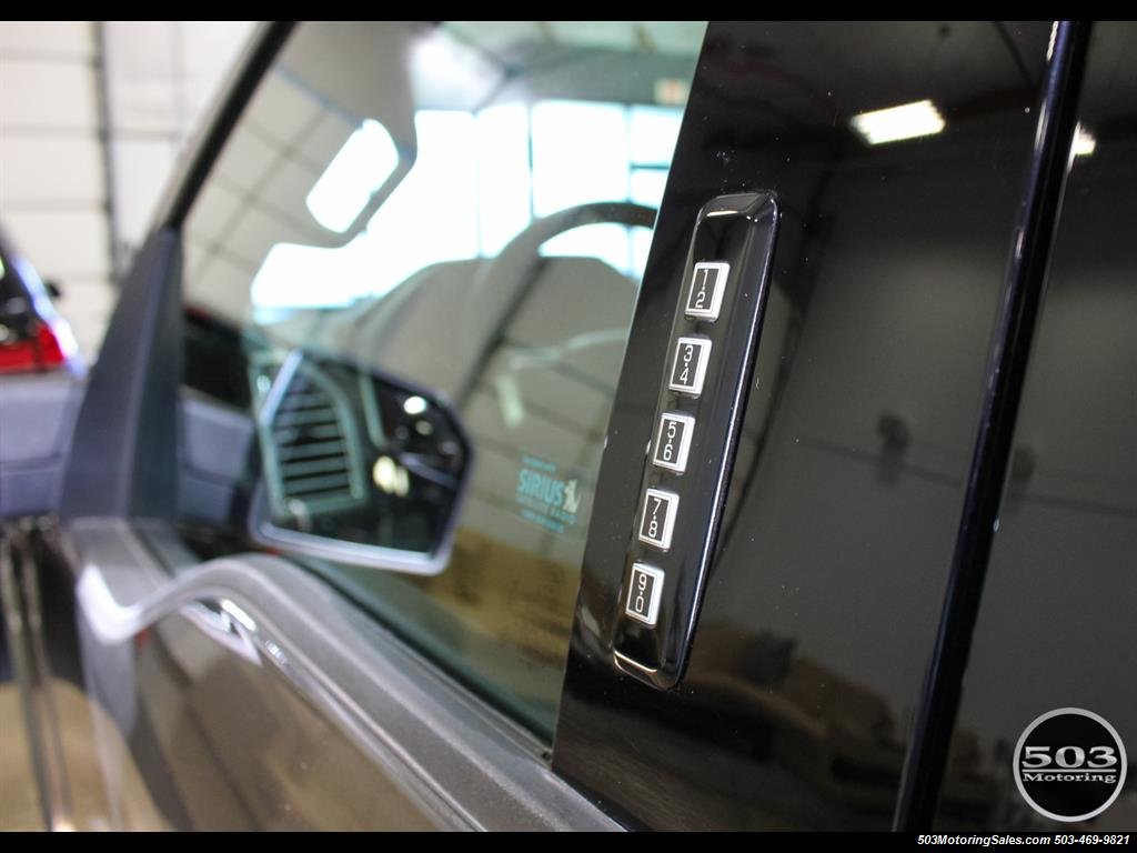2016 Ford F-150 XLT SuperCrew Lariat 3.5L, One Owner w/ 9k Miles! - Photo 14 - Beaverton, OR 97005