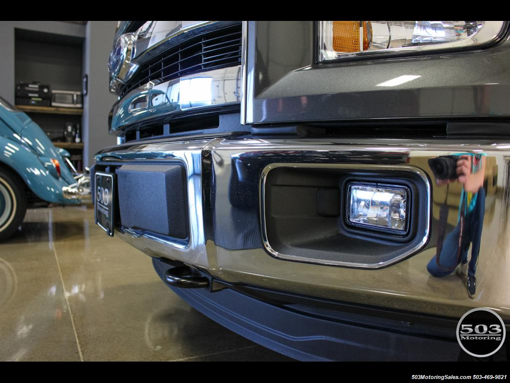 2016 Ford F-150 XLT SuperCrew Lariat 3.5L, One Owner w/ 9k Miles! - Photo 11 - Beaverton, OR 97005