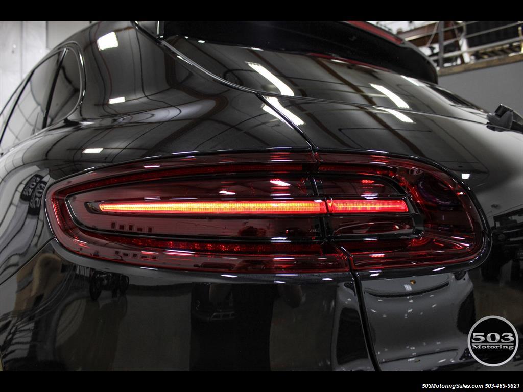 2017 Porsche Macan GTS; Black/Black w/ 2.5k Miles! - Photo 13 - Beaverton, OR 97005