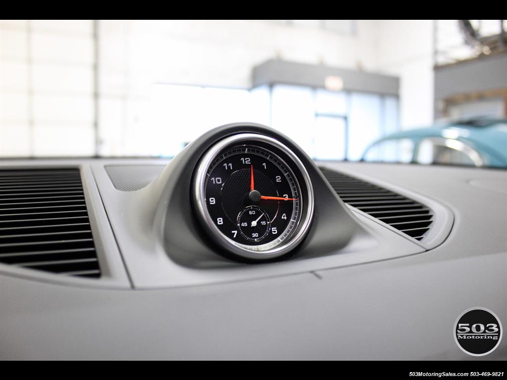 2017 Porsche Macan GTS; Black/Black w/ 2.5k Miles! - Photo 37 - Beaverton, OR 97005