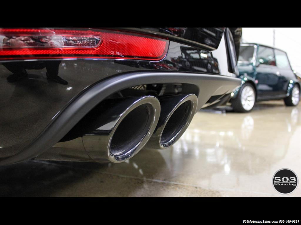 2017 Porsche Macan GTS; Black/Black w/ 2.5k Miles! - Photo 15 - Beaverton, OR 97005