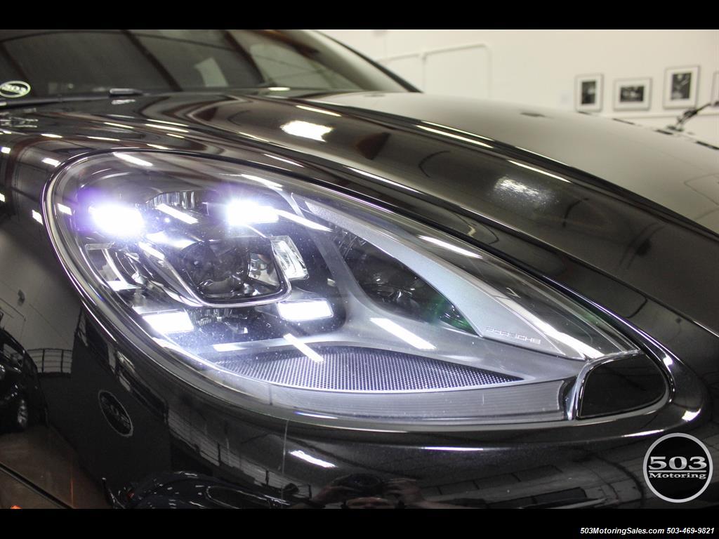 2017 Porsche Macan GTS; Black/Black w/ 2.5k Miles! - Photo 11 - Beaverton, OR 97005