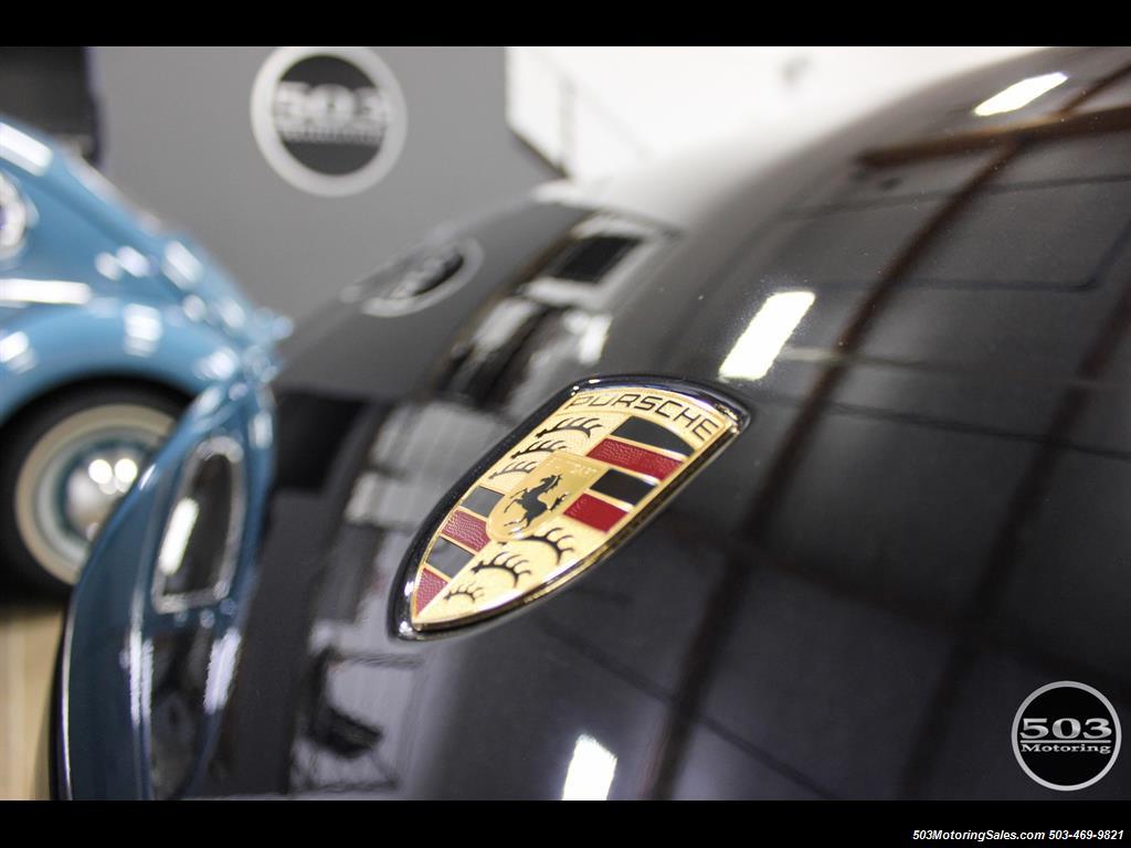 2017 Porsche Macan GTS; Black/Black w/ 2.5k Miles! - Photo 16 - Beaverton, OR 97005