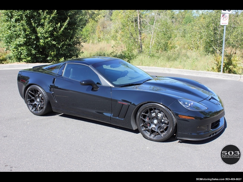2010 chevrolet corvette z16 grand sport supercharged. Black Bedroom Furniture Sets. Home Design Ideas