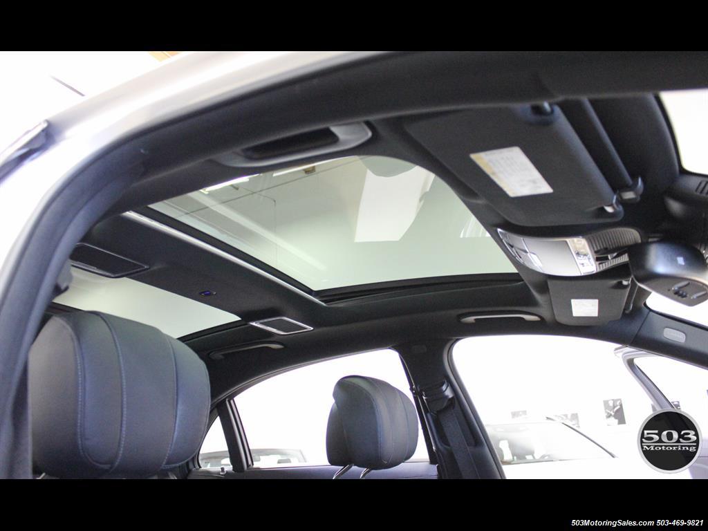 2014 Mercedes-Benz S550; One Owner Iridium Silver/Black w/ 38k Miles! - Photo 37 - Beaverton, OR 97005