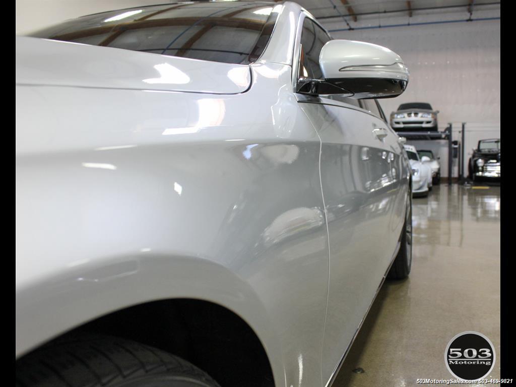 2014 Mercedes-Benz S550; One Owner Iridium Silver/Black w/ 38k Miles! - Photo 15 - Beaverton, OR 97005
