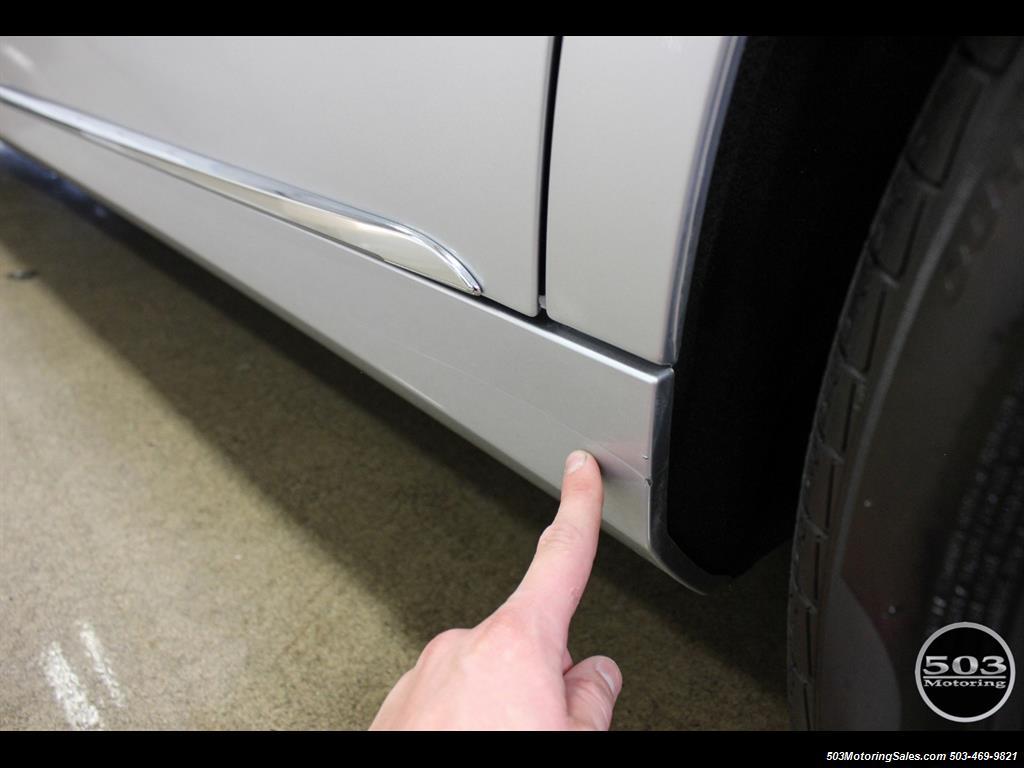 2014 Mercedes-Benz S550; One Owner Iridium Silver/Black w/ 38k Miles! - Photo 56 - Beaverton, OR 97005