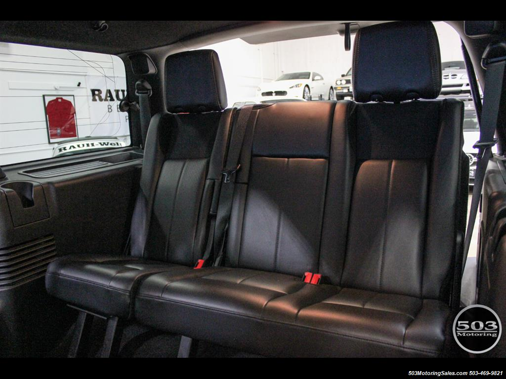 2017 Ford Expedition Platinum 4x4; Silver/Black w/ Only 7k Miles! - Photo 49 - Beaverton, OR 97005
