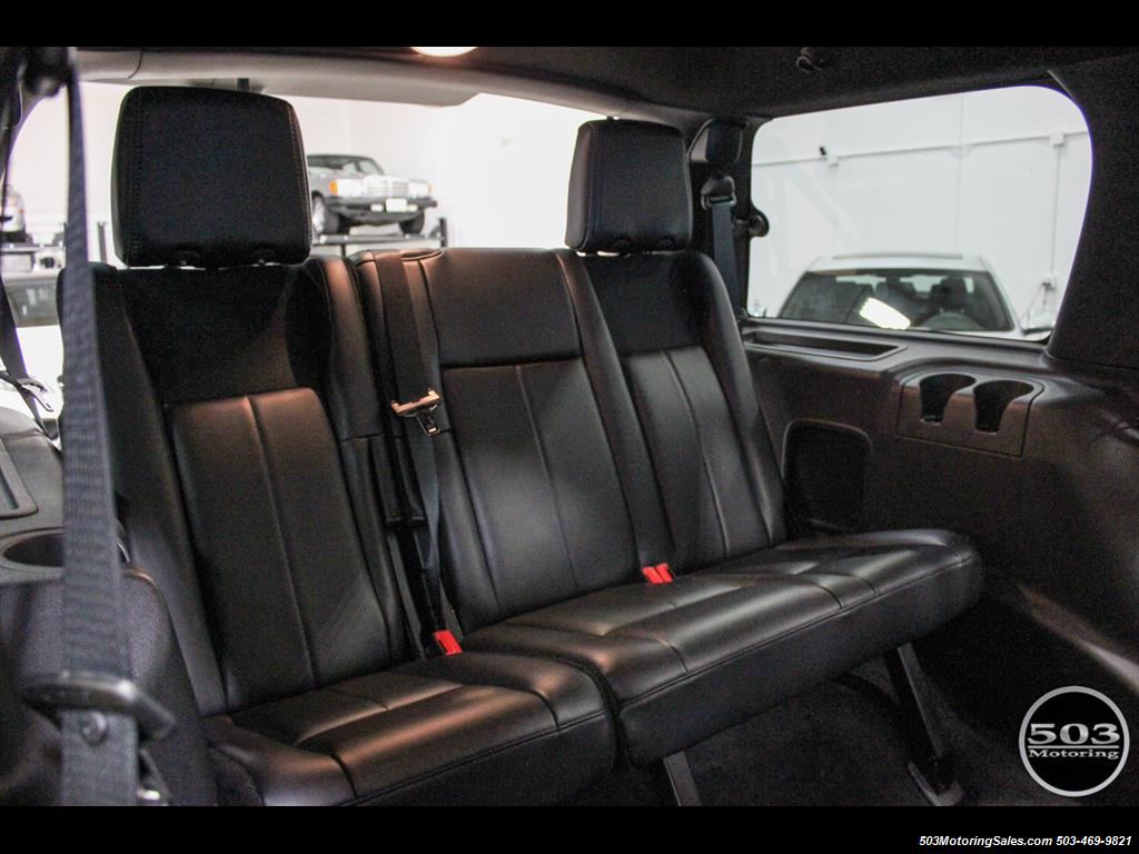 2017 Ford Expedition Platinum 4x4; Silver/Black w/ Only 7k Miles! - Photo 50 - Beaverton, OR 97005