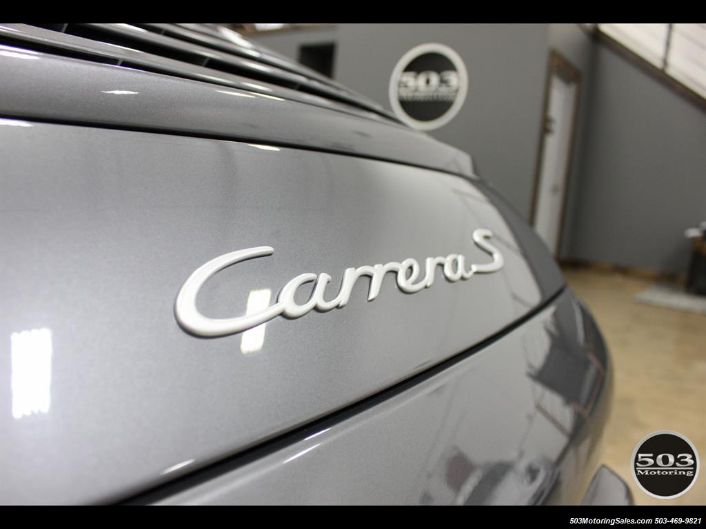 2005 Porsche 911 Carrera S; Well Specced Seal Grey w/ 48k Miles! - Photo 16 - Beaverton, OR 97005