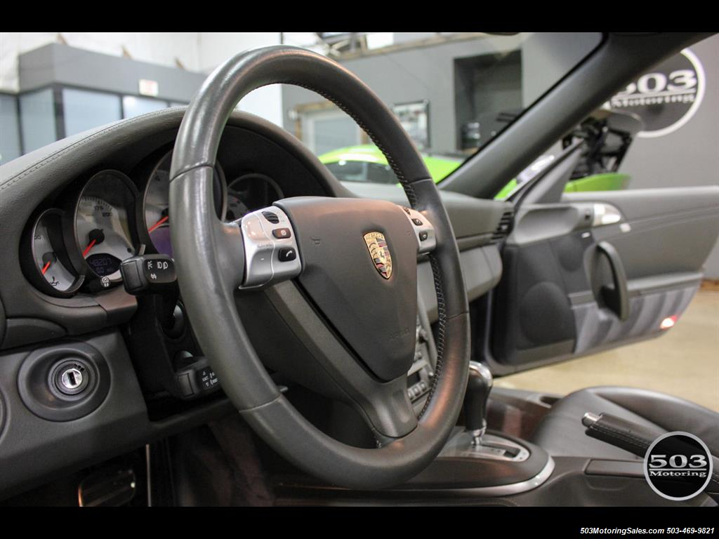 2005 Porsche 911 Carrera S; Well Specced Seal Grey w/ 48k Miles! - Photo 27 - Beaverton, OR 97005