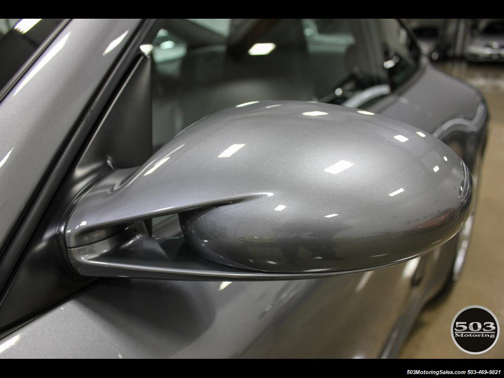 2005 Porsche 911 Carrera S; Well Specced Seal Grey w/ 48k Miles! - Photo 14 - Beaverton, OR 97005