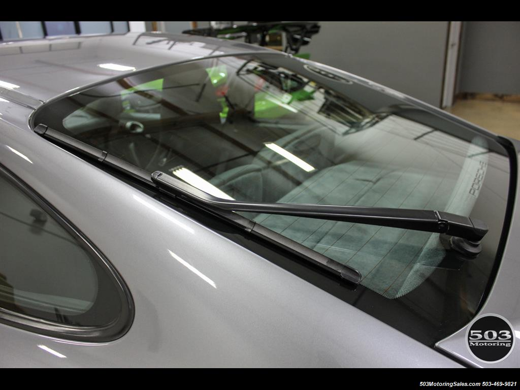 2005 Porsche 911 Carrera S; Well Specced Seal Grey w/ 48k Miles! - Photo 15 - Beaverton, OR 97005