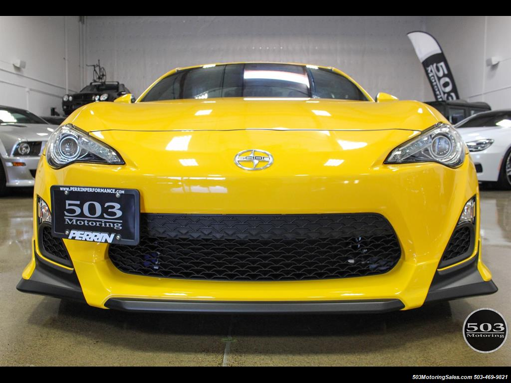 used 2015 scion fr s release series 1 0 vortech supercharged manual for sale in beaverton or. Black Bedroom Furniture Sets. Home Design Ideas