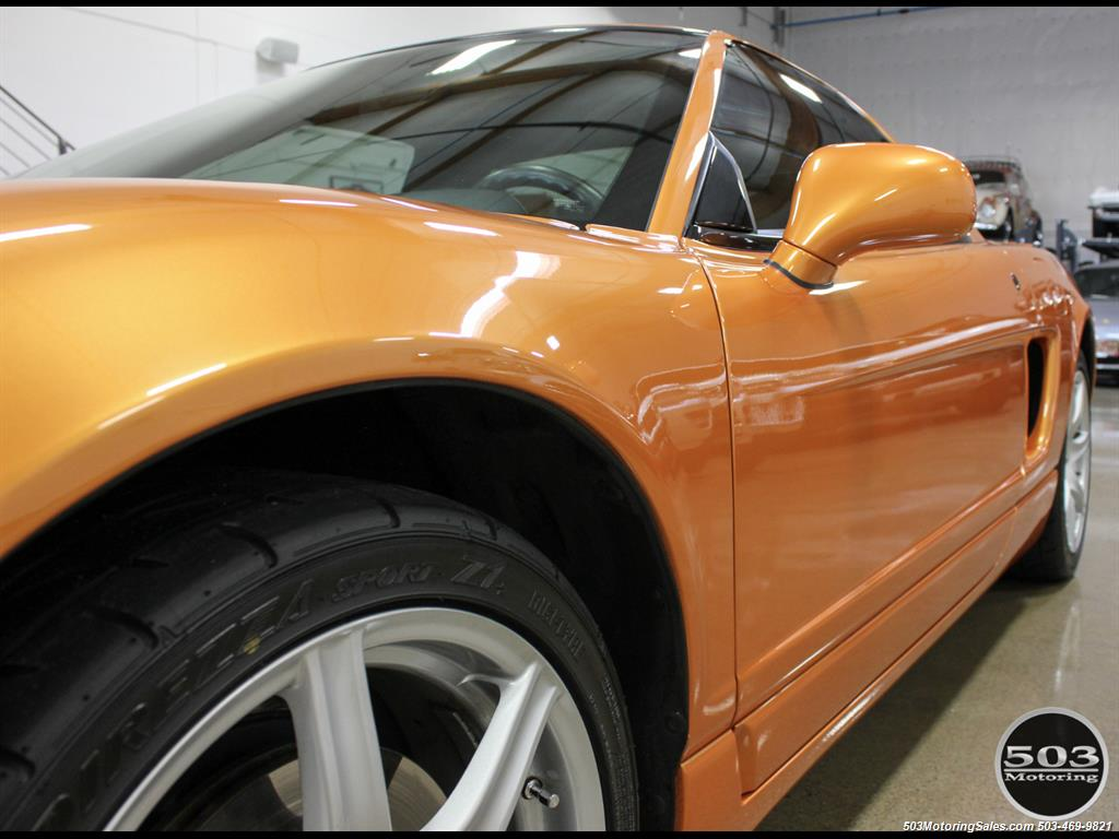 2004 Acura NSX One Owner Imola Orange w/ 15k Miles! - Photo 19 - Beaverton, OR 97005
