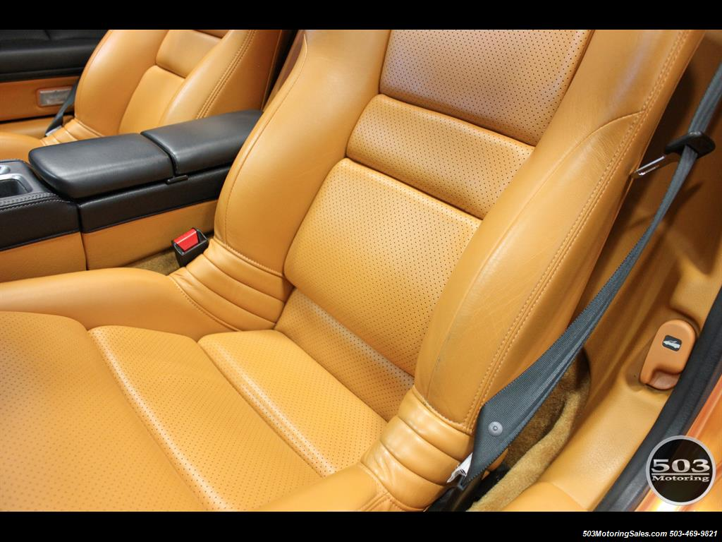 2004 Acura NSX One Owner Imola Orange w/ 15k Miles! - Photo 39 - Beaverton, OR 97005