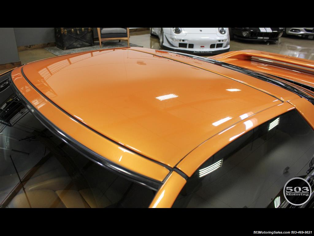 2004 Acura NSX One Owner Imola Orange w/ 15k Miles! - Photo 23 - Beaverton, OR 97005
