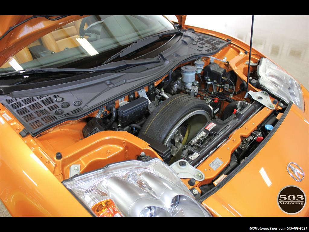 2004 Acura NSX One Owner Imola Orange w/ 15k Miles! - Photo 54 - Beaverton, OR 97005
