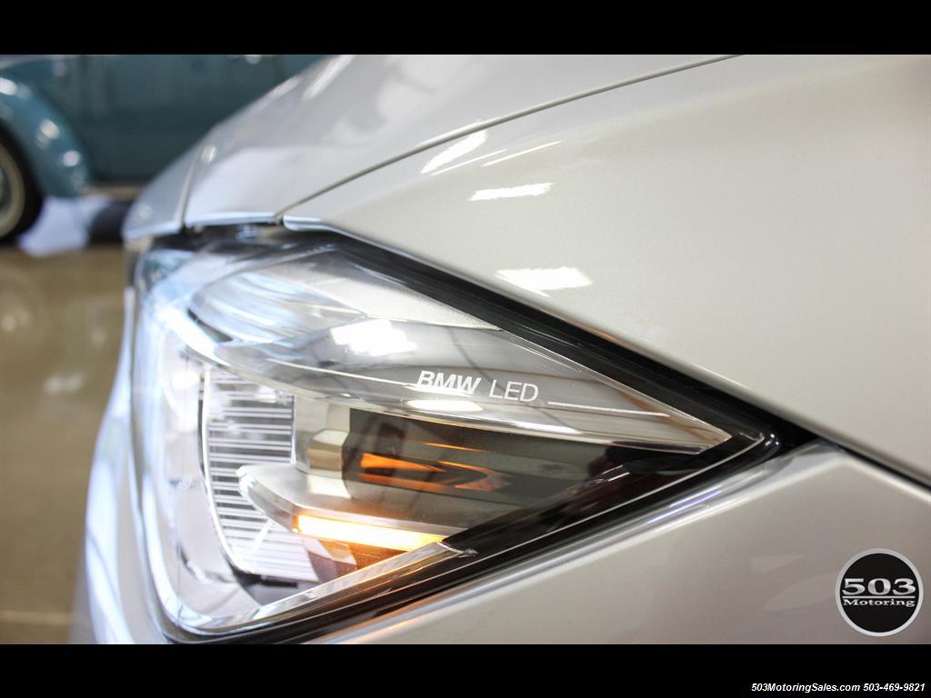 2016 BMW 328i xDrive; Silver/Black w/ Less than 250 Miles! - Photo 13 - Beaverton, OR 97005