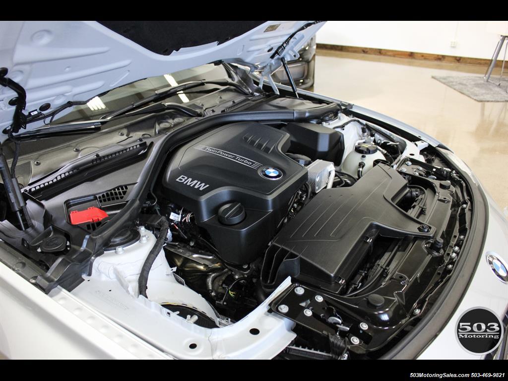 2016 BMW 328i xDrive; Silver/Black w/ Less than 250 Miles! - Photo 46 - Beaverton, OR 97005