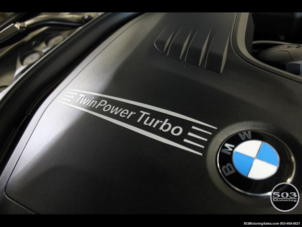 2016 BMW 328i xDrive; Silver/Black w/ Less than 250 Miles! - Photo 45 - Beaverton, OR 97005