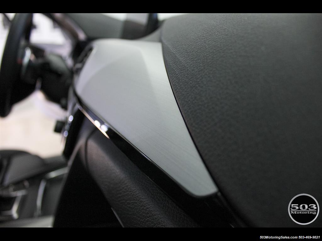 2016 BMW 328i xDrive; Silver/Black w/ Less than 250 Miles! - Photo 35 - Beaverton, OR 97005