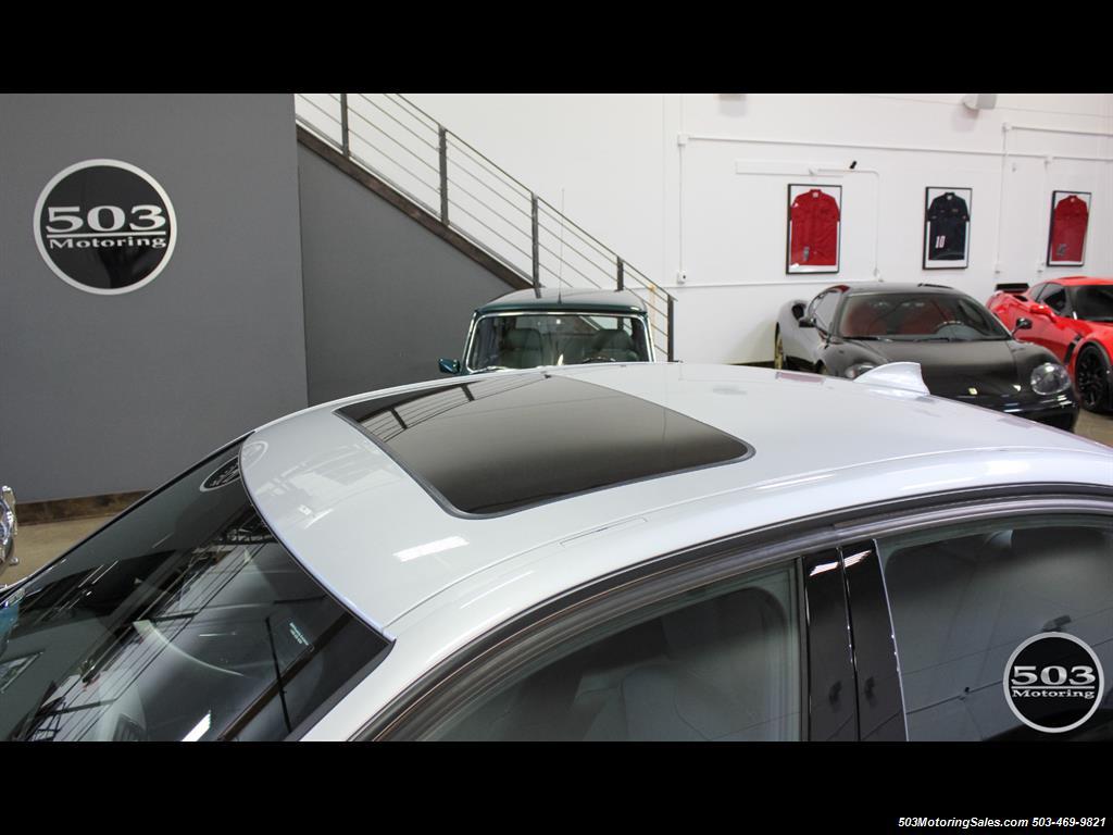 2016 BMW 328i xDrive; Silver/Black w/ Less than 250 Miles! - Photo 9 - Beaverton, OR 97005